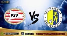 image of PREDIKSI SKOR PSV VS RKC WAALWIJK TANGGAL 31 OKTOBER 2018